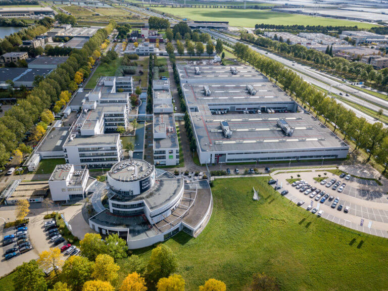 Dutch Tech Campus
